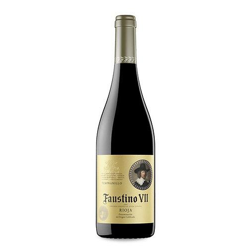 FaustinoVII Rioja 75cl