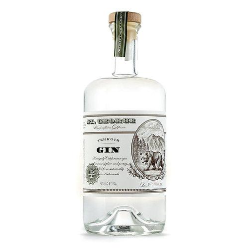 St. George Terroir Gin 75cl
