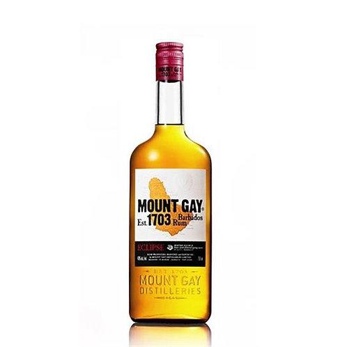 Mount Gay Eclipse Dark Rum 35cl
