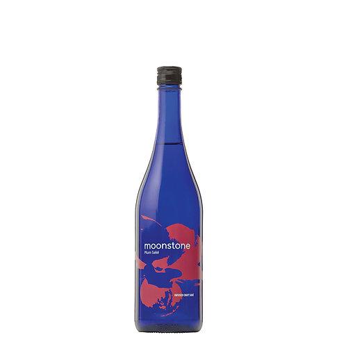 Moonstone Plum Ginjo Sake 30cl