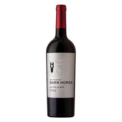 Dark Horse Big Red Blend 75cl