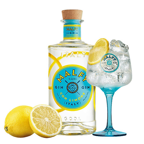 Malfy Gin Con Limone 75cl