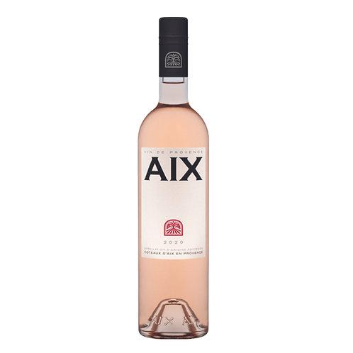 AIX Rose 75cl