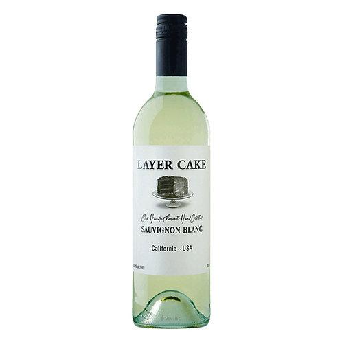 Layer Cake Sauvignon Blanc 75cl