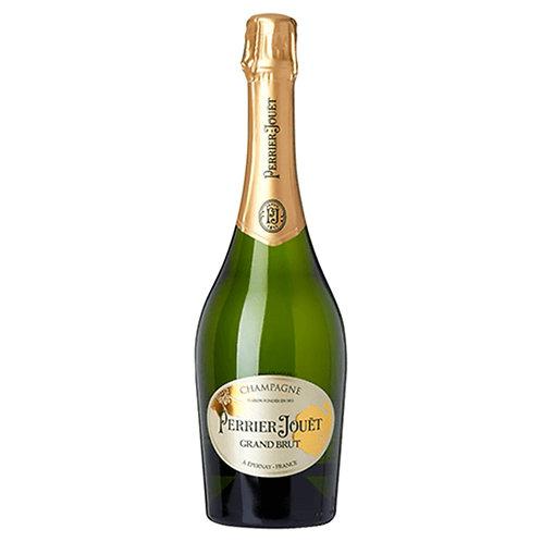 Perrier - Jouët Grand Brut Champagne 75cl