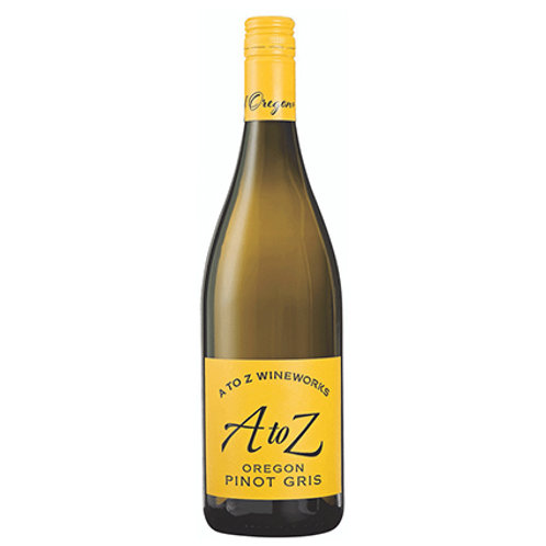 AtoZ Pinot Gris 75cl