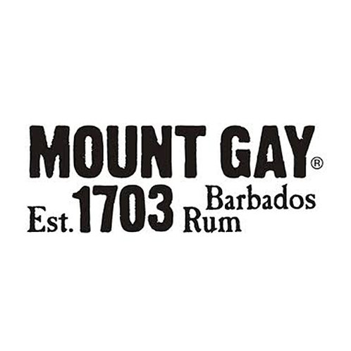 Mount Gay XO Rum 35cl