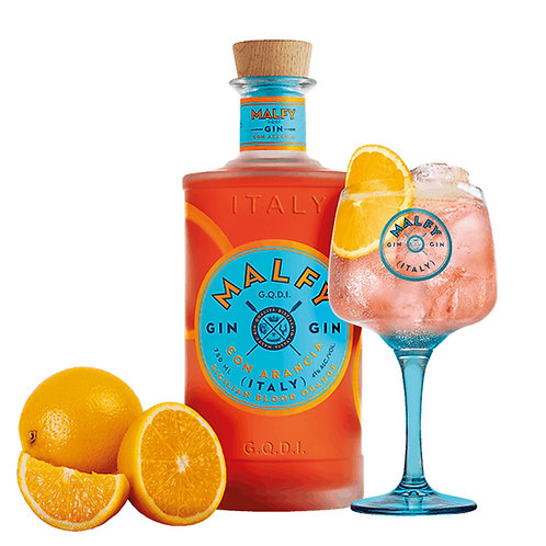 Malfy Gin con Arancia 75cl