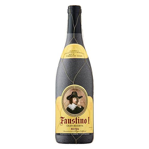 Faustino I Rioja Gran Reserva 75cl