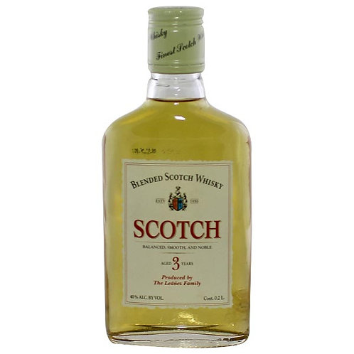 Scotch Finest Scotch Whisky 17.5cl