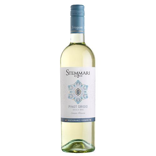 Stemmari Pinot Grigio 75cl