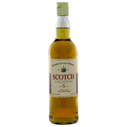 Scotch Finest Scotch Whisky 70cl