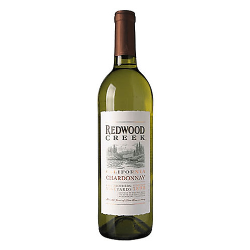 Redwood Creek Chardonnay 75cl