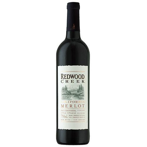Redwood Creek Merlot 75cl