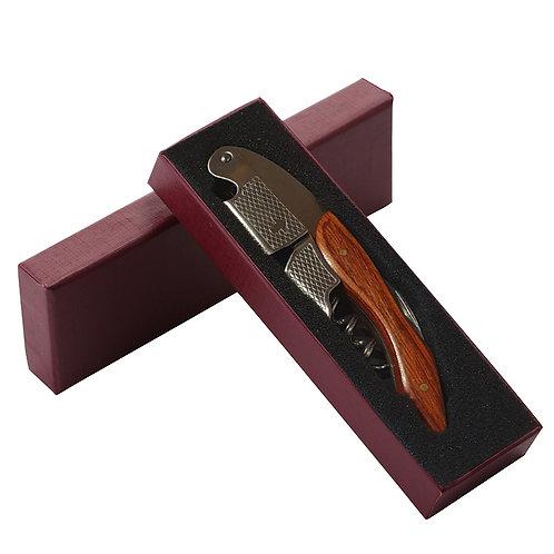 Wine Opener Deluxe Gift Box