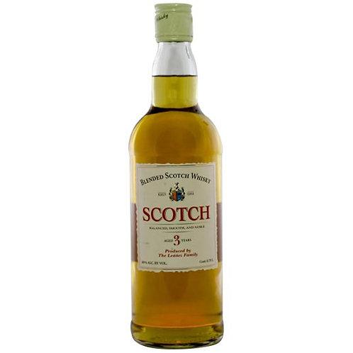 Scotch Finest Scotch Whisky 1L