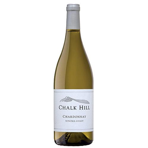 Chalk Hill Chardonnay 75cl