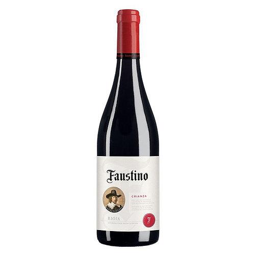 Faustino Rioja Crianza 75cl