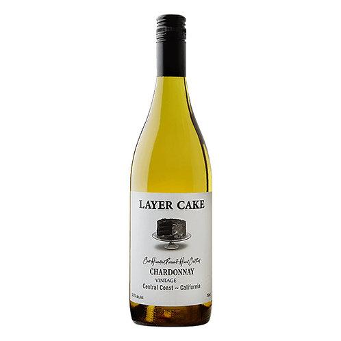 Layer Cake Chardonnay 75cl