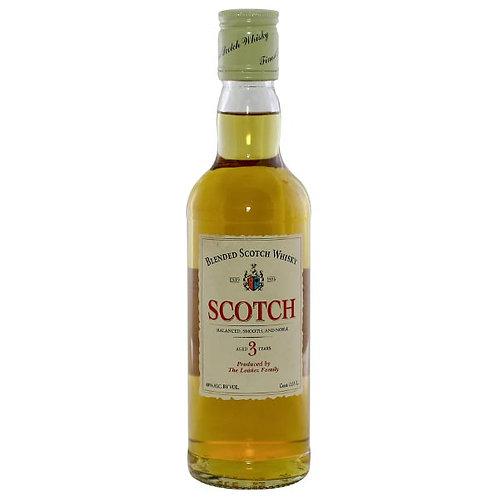 Scotch Finest Scotch Whisky 35cl