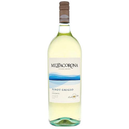 Mezzacorona Pinot Grigio Magnum 1.5L