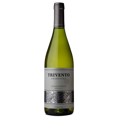Trivento Reserve Chardonnay 75cl