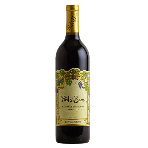 Post & Beam by Far Niente Family Napa Cabernet 75cl