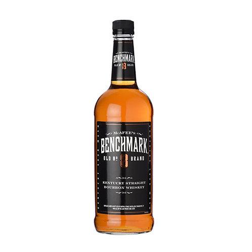 McAfee's Benchmark No.8 Kentucky Straight Bourbon 100cl