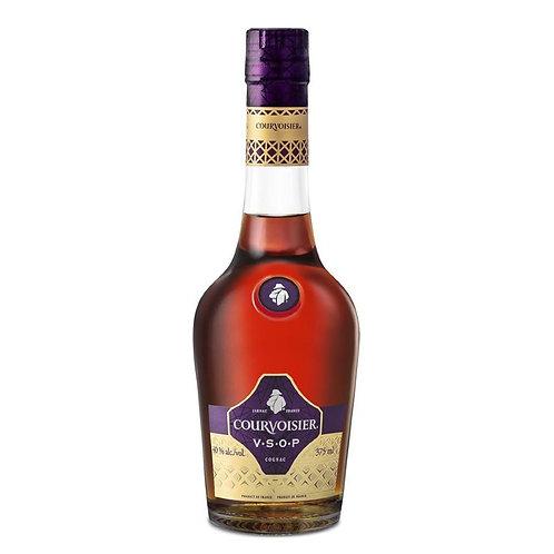 Courvoisier VSOP Cognac 37.5cl