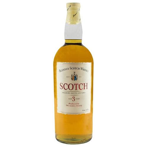 Scotch Finest Scotch Whisky 3.15L