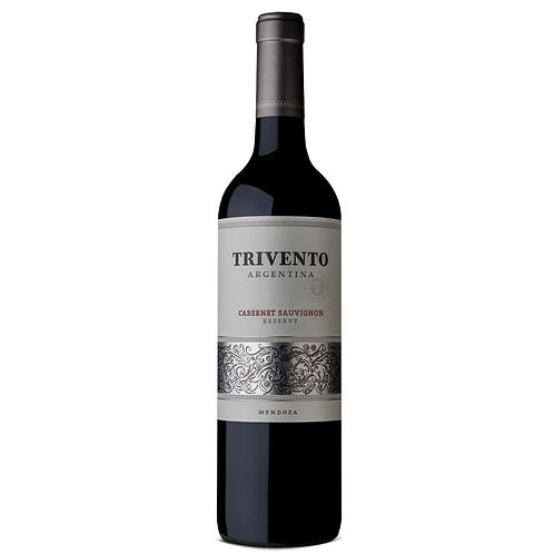 Trivento Reserve Cabernet Sauvignon 75cl