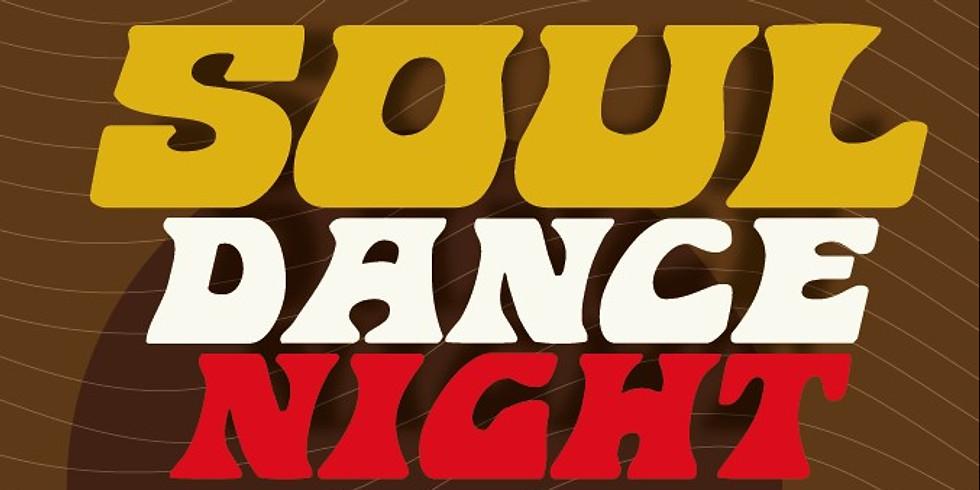 Waterland Sessie: Soul Dance Night!