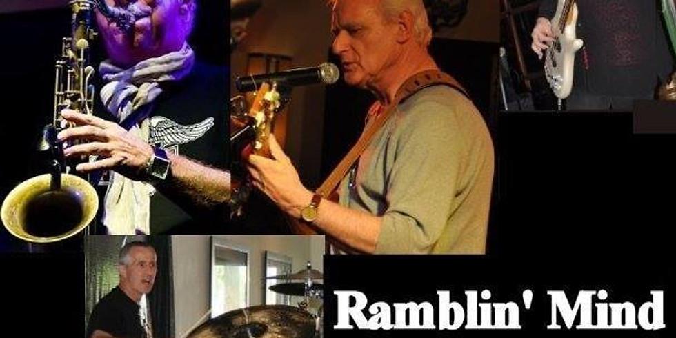 Ramblin'Mind live @ Bierderij Waterland