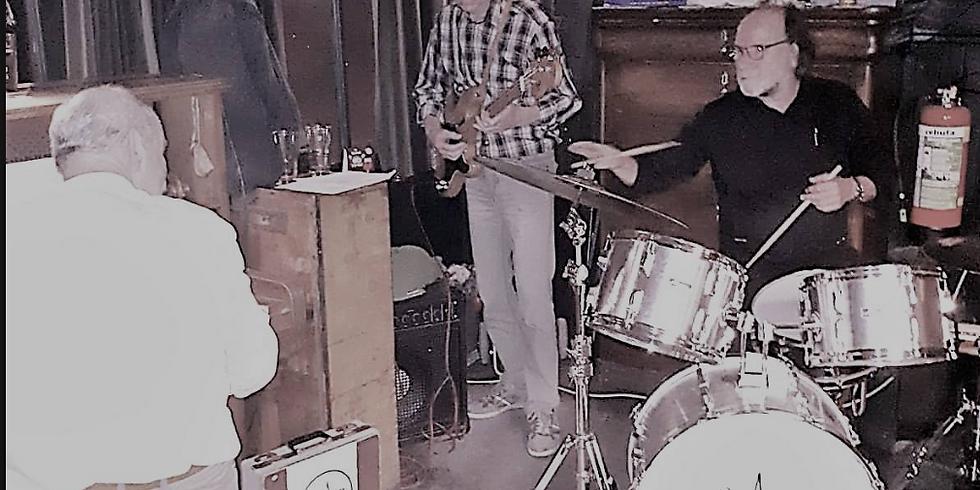 The ARP trio - Live