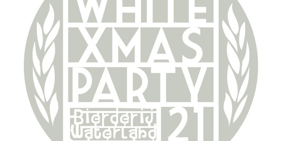 White (X-mas) Party in de Bierderij