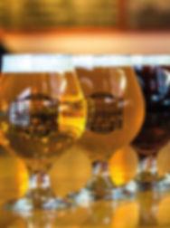 bierpoeverij beer tastings