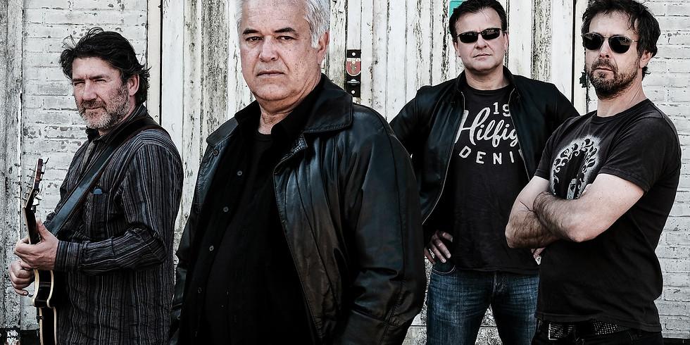 Rumble-n-Blues band live @ Bierderij Waterland