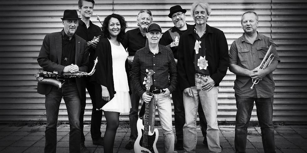 Blues Garden live @ Bierderij Waterland