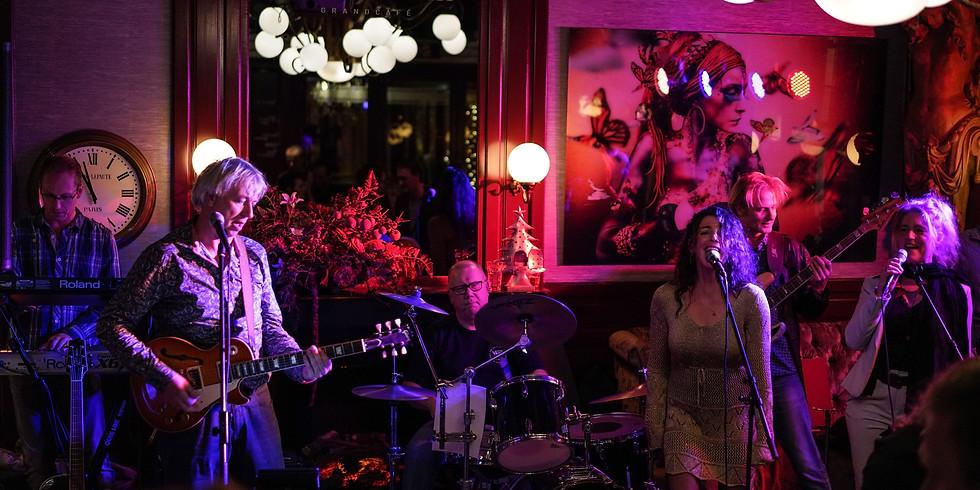 Swinging Affair live @ Bierderij Waterland