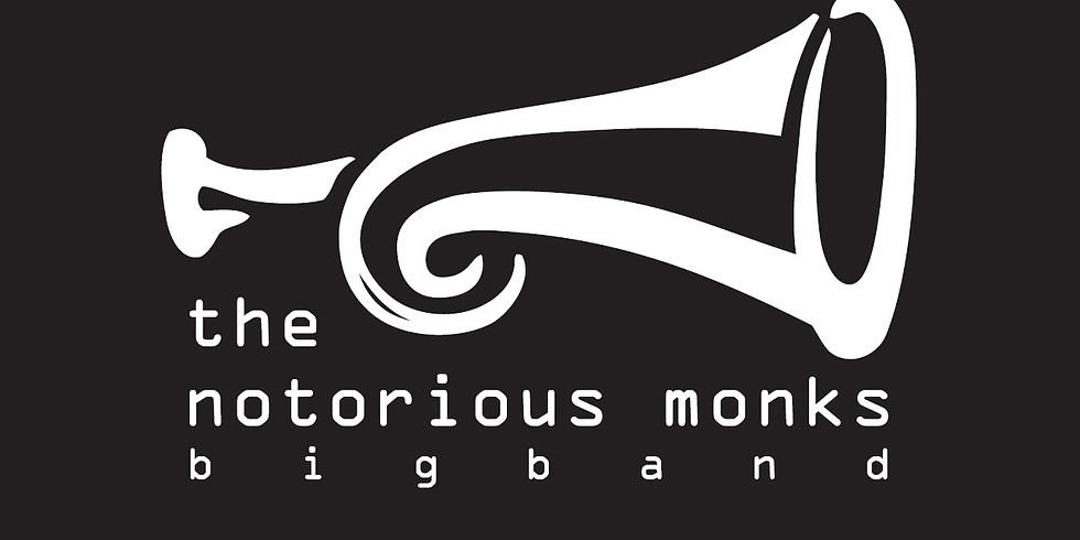 12 september 2020: The Notorious Monks op het terras!