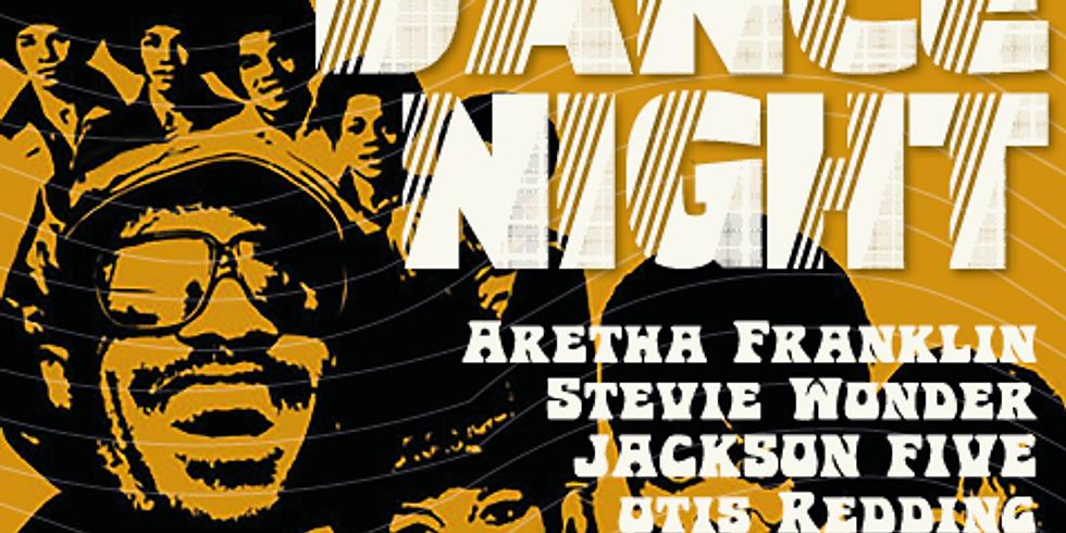 Motown Dance Night