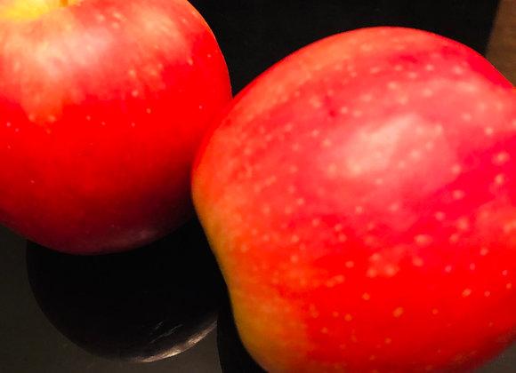 Pink beauty apple红粉佳人苹果330g/2个