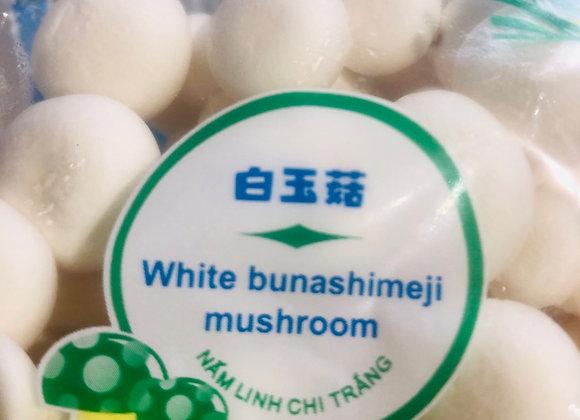 The white mushroom白玉菇/150g