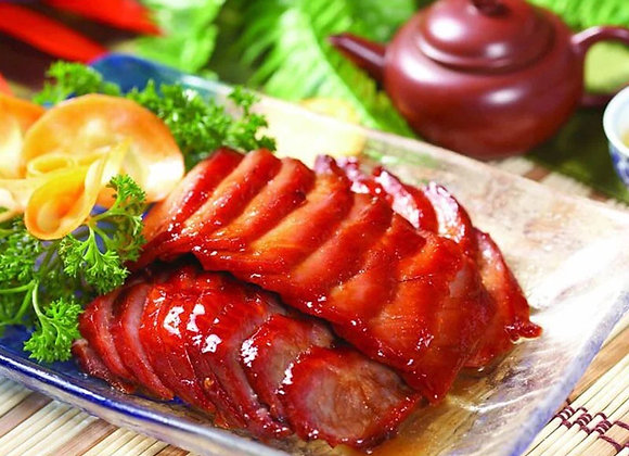 Guangdong style barbecued pork叉烧肉/500g