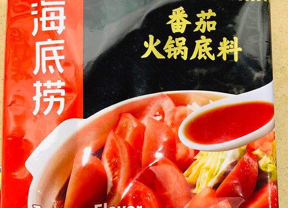 Haidilao tomato hot pot海底捞番茄火锅底料