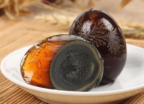 Preserved egg松花皮蛋/box