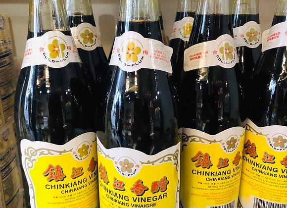 Zhenjiang vinegar镇江香醋/550ml