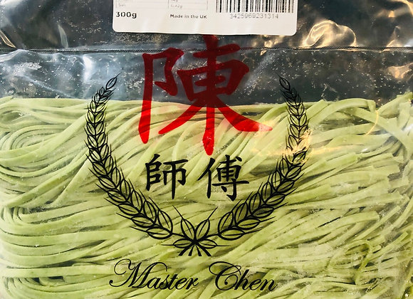 Spinach noodles菠菜面/300g