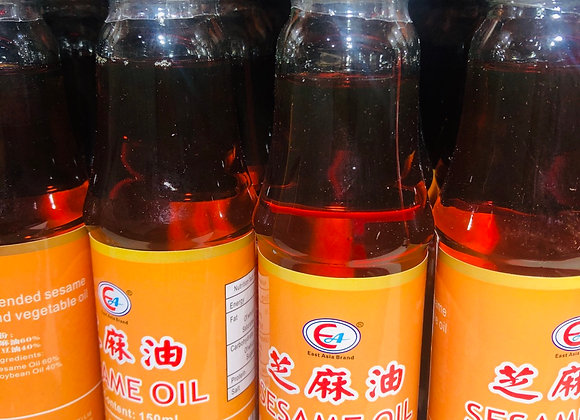 Sesame oil芝麻油/150ml