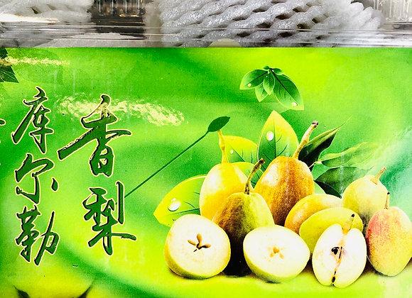Korla fragrant pear库尔勒香梨/6个
